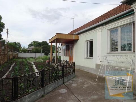 Дом в Кисловодске для Вашей семьи на просторном , ровном участке - Фото 1