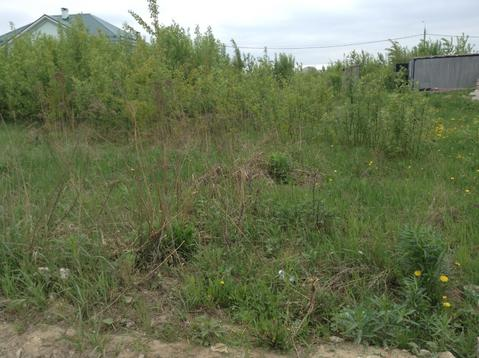 Участок для строительства дома в охраняемом поселке - Фото 4