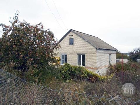 Продается дом с земельным участком, с. Казеевка, ул. Кирпичная - Фото 3