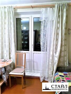 1-ком. квартира в колпино, Тосненский переулок, д.13 - Фото 1