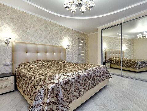 Продается квартира г Краснодар, ул им Циолковского, д 5/1 - Фото 4