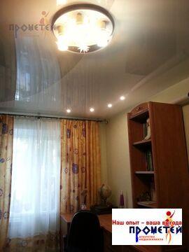 Продажа квартиры, Новосибирск, Мкр. Горский - Фото 3