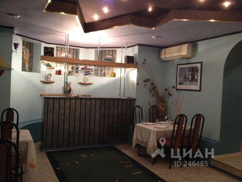 Продажа офиса, Астрахань, Ул. Сен-Симона - Фото 1