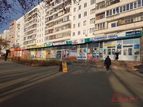 Коммерческая недвижимость, ул. Ворошилова, д.57 к.А, Аренда торговых помещений в Челябинске, ID объекта - 800376330 - Фото 1