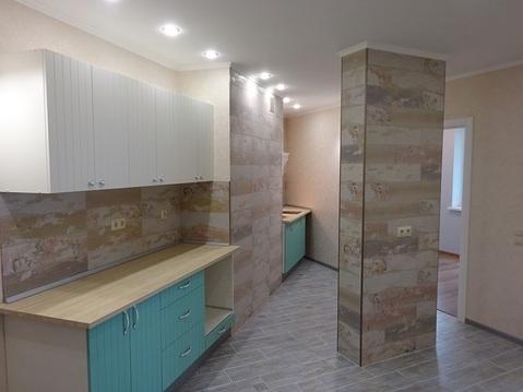 Продается 2-ком. квартира в жилом комплексе «Сосновка» - Фото 1