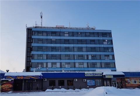 Аренда офиса, Брянск, Московский пр-кт. - Фото 1