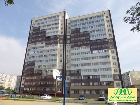 Продам новую 3-к квартиру на Завалишина, 39 - Фото 1
