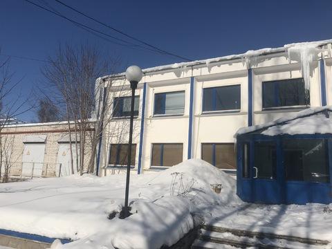 Сдается производственно-складское помещение 1000 кв. м. Водоснабжение - Фото 5
