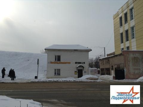 Сдается помещение в аренду в центре Дмитрова на ул. Семенюка - Фото 1