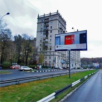 Продажа квартиры, м. Фрунзенская, Ул. Хамовнический Вал - Фото 1