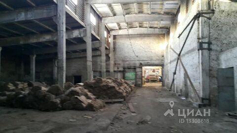Аренда склада, Омск, Губкина пр-кт. - Фото 1
