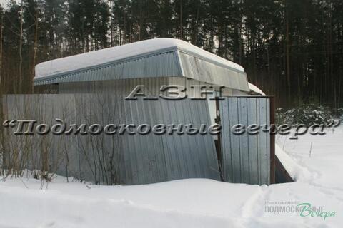Киевское ш. 35 км от МКАД, Селятино, Участок 8 сот. - Фото 4