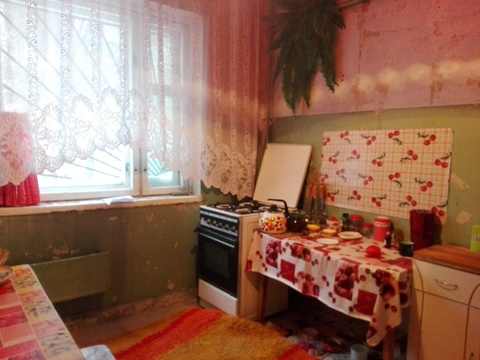 Продажа квартиры, Самара, Карла Маркса 457 - Фото 1