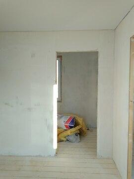 Жилой дом д.Красный Кустарь - Фото 3