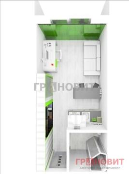 Продажа квартиры, Верх-Тула, Новосибирский район, Радужный микрорайон - Фото 1
