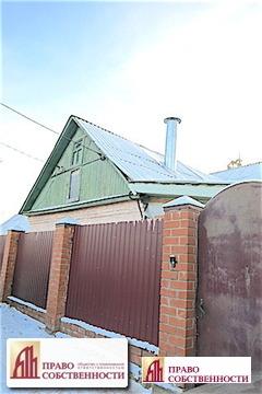 Часть дома. г. Раменское, ул. Дунайская - Фото 1