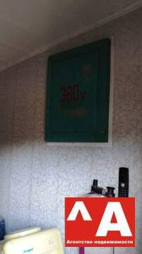 Продажа кирпичного гаража 39 кв.м. на Косой Горе - Фото 4