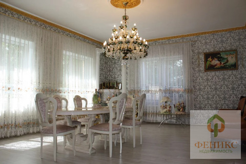 Объявление №55543815: Продажа дома. Санкт-Петербург