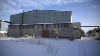Аренда склада, Боровский, Тюменский район, Ул. Гер - Фото 1