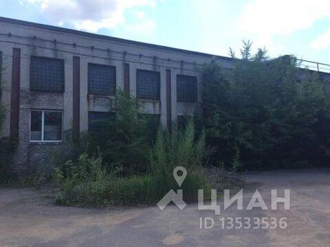 Продажа производственного помещения, Липецк, Металлургов пл. - Фото 2