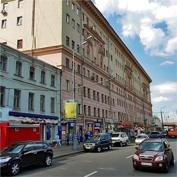 Продажа квартиры, м. Пушкинская, Цветной бул. - Фото 5