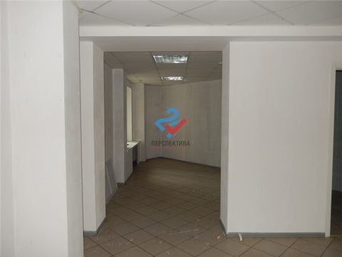 Аренда торгово-офисного помещения 180м2 - Фото 5