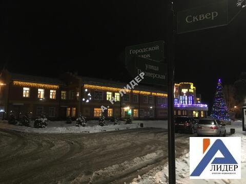 2-х ком квартира в Электрогорске, Павлово-Посадский район - Фото 1