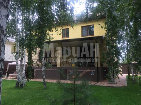 Дом, 306.0 кв.м 2 этажа+цоколь с бассейном+турецкая и финская баня - Фото 2