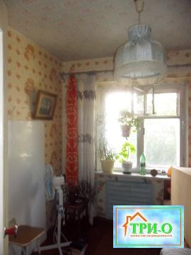Четырехкомнатная квартира в Тепличном мкр недорого - Фото 3
