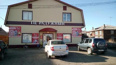 Объявление №61037526: Продажа помещения. Зырянское, Ворошилова пер., 2,