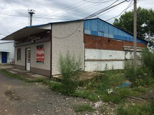 Продажа склада, Биробиджан, Ул. Брянская - Фото 1