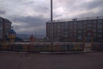 Продажа квартиры, Улан-Удэ, Ул. Норильская - Фото 2