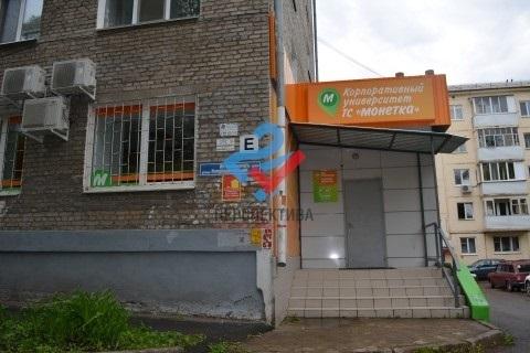 Продажа офиса 71,2 м2, Интернациональная - Фото 4
