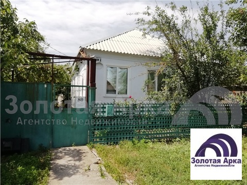 Продажа дома, Крымск, Крымский район, Ул. Зеленая - Фото 1