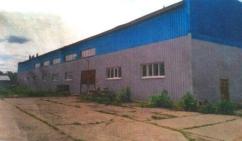 Производственный комплекс в 2 км от м11 - Фото 2