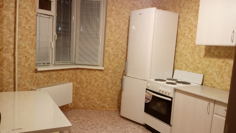 Сдается 1 ком квартира в Коммунарке - Фото 1