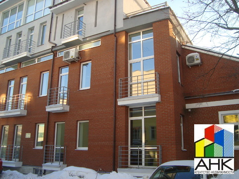 Сдам офисные помещения в центральной части города Ярославля! - Фото 1