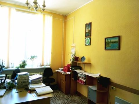 Офис 84,2 кв.м. - Фото 4