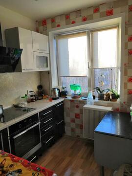 Продам 3-к квартиру, Иркутск город, Байкальская улица 207 - Фото 3