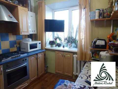 Продается квартира 1к Малаховка Быковское шоссе 26 - Фото 1