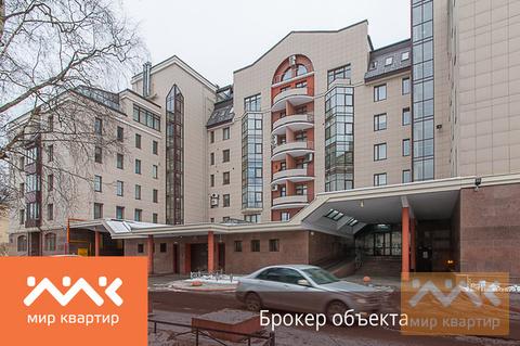 Продается 3к.кв, Приморский - Фото 1