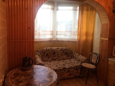 Аренда квартиры, Ялта, Санаторный въезд - Фото 3