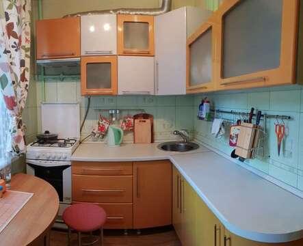 Продажа квартиры, Воронеж, Ул. Кольцовская - Фото 1