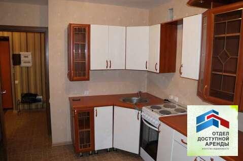 Квартира Димитрова пр-кт. 11, Аренда квартир в Новосибирске, ID объекта - 317655918 - Фото 1