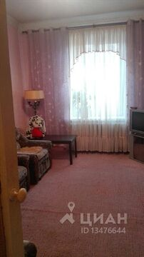 Продажа квартиры, Магнитогорск, Набережная улица - Фото 1