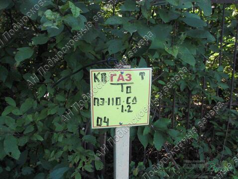 Каширское ш. 5 км от МКАД, Жабкино, Участок 16 сот. - Фото 4