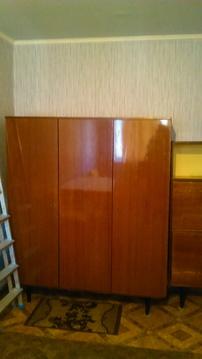 Сдам 1 комнатную на Дмитриева 4к2 с мебелью и бытовой - Фото 3
