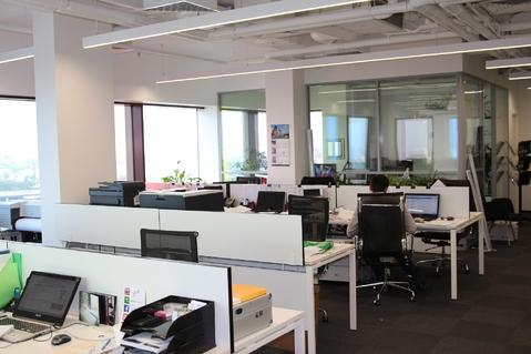 Сдается офис в престижном бизнес центре Голден Гейт. - Фото 5
