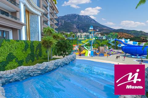Объявление №1846381: Продажа апартаментов. Турция