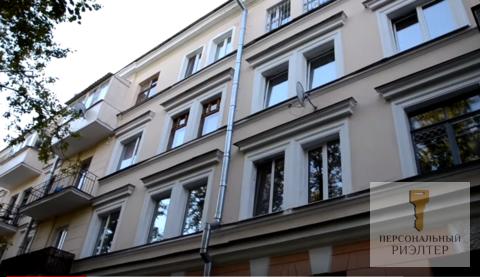 Шикарная перепланированная 2-к квартир 76 кв.м в центре. - Фото 1